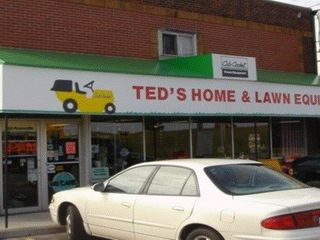 Ted's Home and Lawn