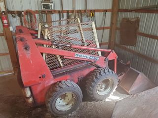 LIVE ON-SITE PUBLIC AUCTION 09-11-21