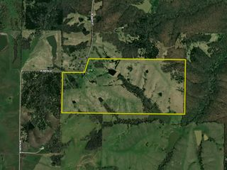 Harrison County MO 151 +/- Acre Land Auction