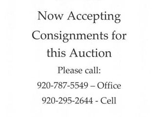 703 Consignment Auction