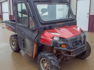 Polaris Ranger XP 2011  800 EFI