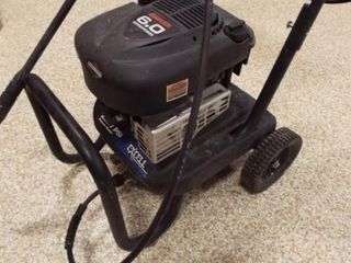 EX Cell 2300 PSI Power washer