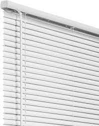 Chicology Cordless Vinyl Mini Blinds