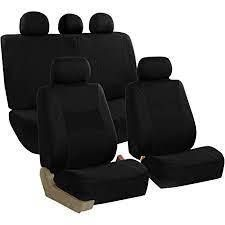 Seat Cover Set w  Pockets