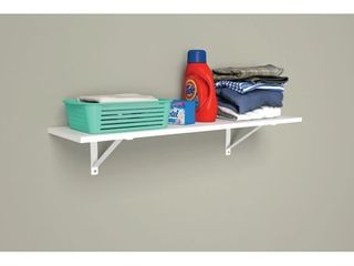 ClosetMaid laminate Shelf
