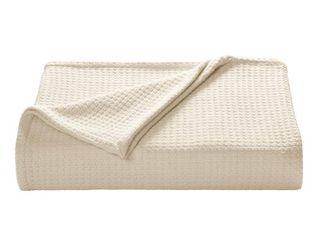 Tommy Bahama Bahama Coast Cotton Blanket Queen Size