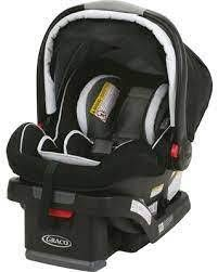 Graco Snugride Snuglock 35lX Infant Car Seat