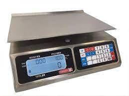 Torrey Price Computing Scale