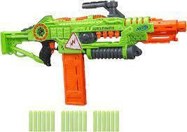 Hasbro Nerf Revoltinator Dart Blaster