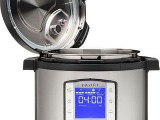 Instant Pot Duo Evo Plus 8QT Multi Cooker
