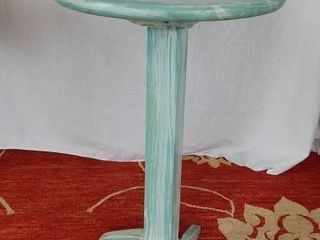 Small Shabby Chic Accent Table