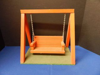 Doll Swing for Smaller Dolls