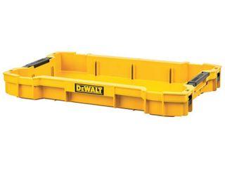 DEWAlT TOUGHSYSTEM 2 0 Shallow Tool Tray