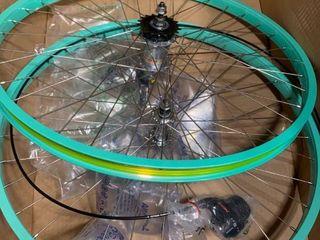 Nexus shimano bike rims