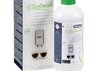 EcoDecalk Descaler For Coffee Machines