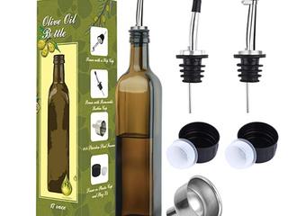Aozita Olive Oil Bottles
