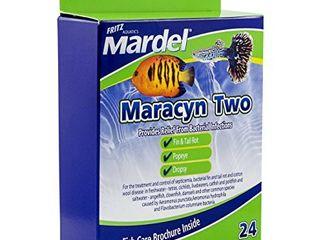 Fritz Aquatics   Fritz Maracyn Two   24 Pack