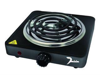 D1003S 1000W Stainless Steel Single Coil Burner