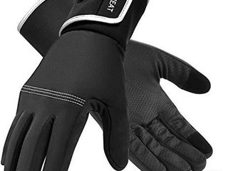 BARCHI HEAT Heated Glove liners Electric Gloves with 7 4V Rechargeable Battery Heated Gloves for Men Women Winter Cold Weather Glove liners Hand Warmers for Snow Skiing Ice Skating Motorcycling