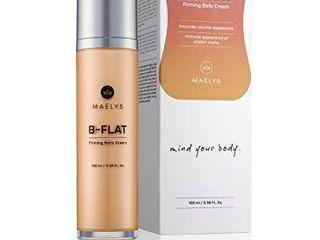 MAElYS B FlAT Belly Firming Cream