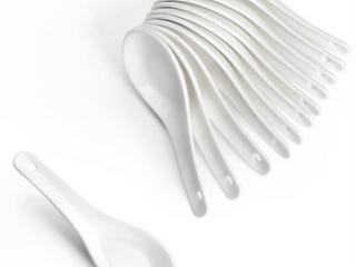 Hiware 12Pc Soup Spoons