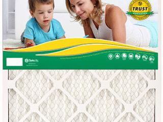 NaturalAire Standard Air Filter  MERV 8  10  x 10  x 1  1 Pack