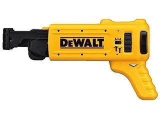 DEWAlT 20V MAX XR Drywall Screw Gun Collated Magazine Accessory  DCF6201