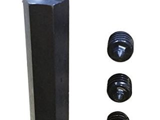 HHIP 3601 1010 7 Piece Transfer Screw Set  M10 X 1 50