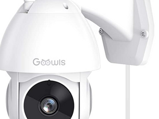 Goowls Security Outdoor Camera
