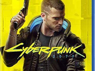 Cyberpunk 2077   PlayStation 4