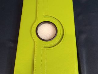 Apple Tablet Protection Case Color light Green