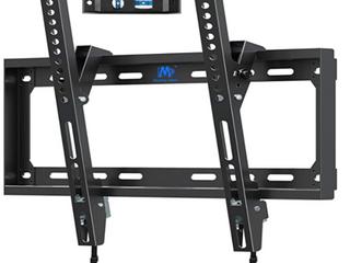 mounting dream tilting TV wall Mount BOX Dimension  17 2x9 4x1 4in 438x239x35mm   Model MD2268 MK