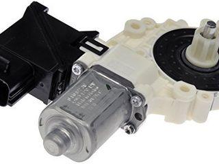 Dorman 742 179 Front Passenger Side Power Window Motor for Select Ford   lincoln Models