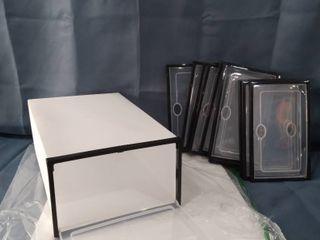 12 Drawer Collapsible Storage Set