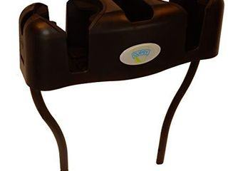 Cupsy Sofa and Couch Armchair Drink Organizer and Recliner Drink Caddy with Removable legs