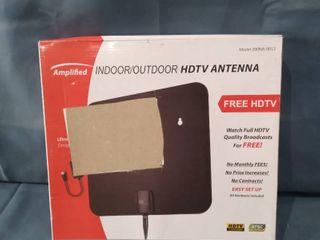 Indoor  Outdoor HDTV Antenna