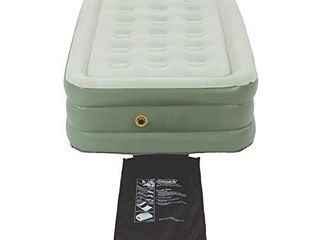 Coleman Air Mattress   SupportRest Double High Air Bed  Twin