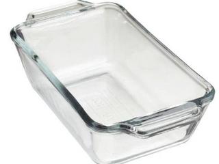 5x9 Glass Baking Pan