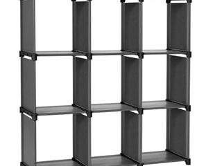 ITEM NO UlSN45BK Storage Shelf lagerregal