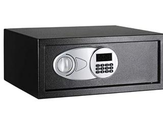 Basic Safe Security Box 43x37x23cm