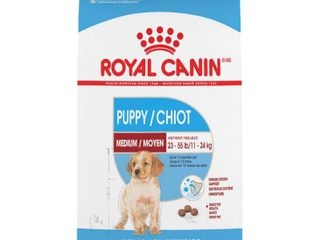 Royal Canin Puppy Dry Dog Food  30 Pound