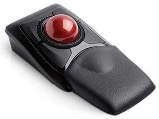 Kensington Expert Wireless Trackball Mouse  K72359WW  Black  3 5  x 6 1  x 8
