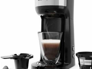 Sboly Single Serve Coffee Maker