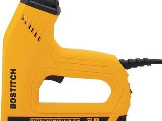 Bostitch 2 in 1 Electric Nailer