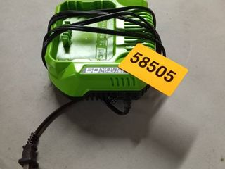 greenhouse charger 60v max