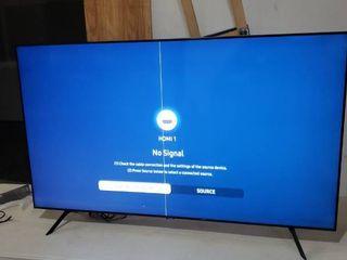 Samsung Crystal UHD 8 Series TU8000 65in Smart TV