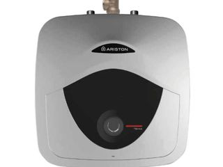 Ariston Andris 8 Gal  6 Year 120 Volt Point of Use Mini Tank Electric Water Heater