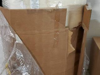 Zinus Full Size Memory Foam Mattress