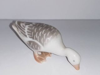 Bing   Grondahl Goose Figurine 1902 B G Denmark