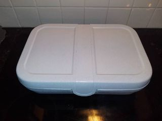 Aladdin Tempreserve Insulated Server Carrier Hot or Cold 9x13 ICC100   Microwave And Dishwasher Safe
